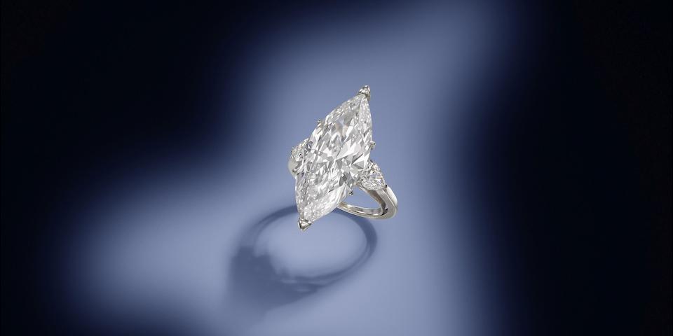 Magnificent Diamonds And Jewellery From Cartier Bulgari Van Cleef Arpels Feature In Bonhams London First Fine Of 2018