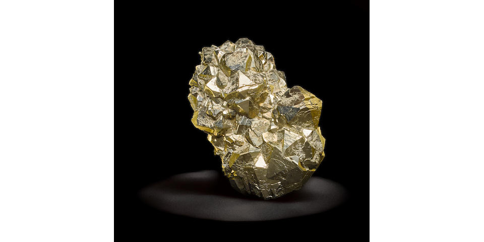 Exceptional Pyrite