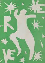 VERVE.  Verve: Revue artistique et littéraire, volumes 1 - 28. Paris: Editions de la revue Verve, 1937-1953.