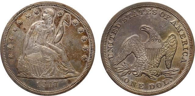 1847 $1
