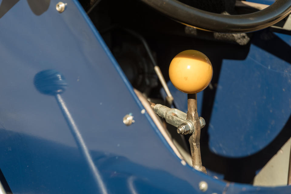 <b>1940 Ford Lloyd Rockey Special</b>
