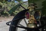 <b>1905 Rambler Model 1 Five Passenger Surrey</b><br />Chassis no. 6372