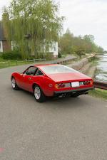 <b>1972 Ferrari 365 GTC/4</b><br />Chassis no. 365GTC415359<br />Engine no. F101AC000