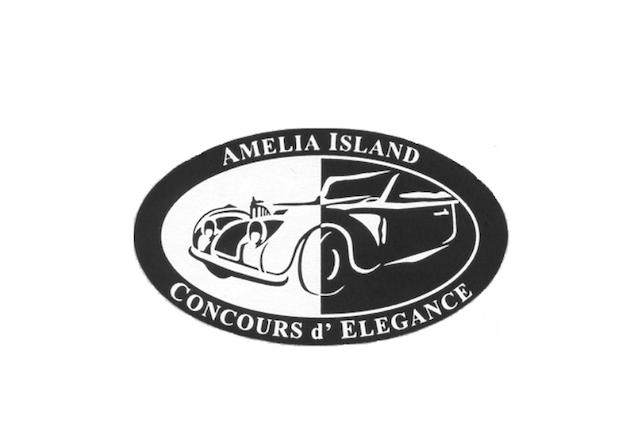Bonhams Sold To Benefit Americares Two Entry Tickets To The - Amelia island car show 2018