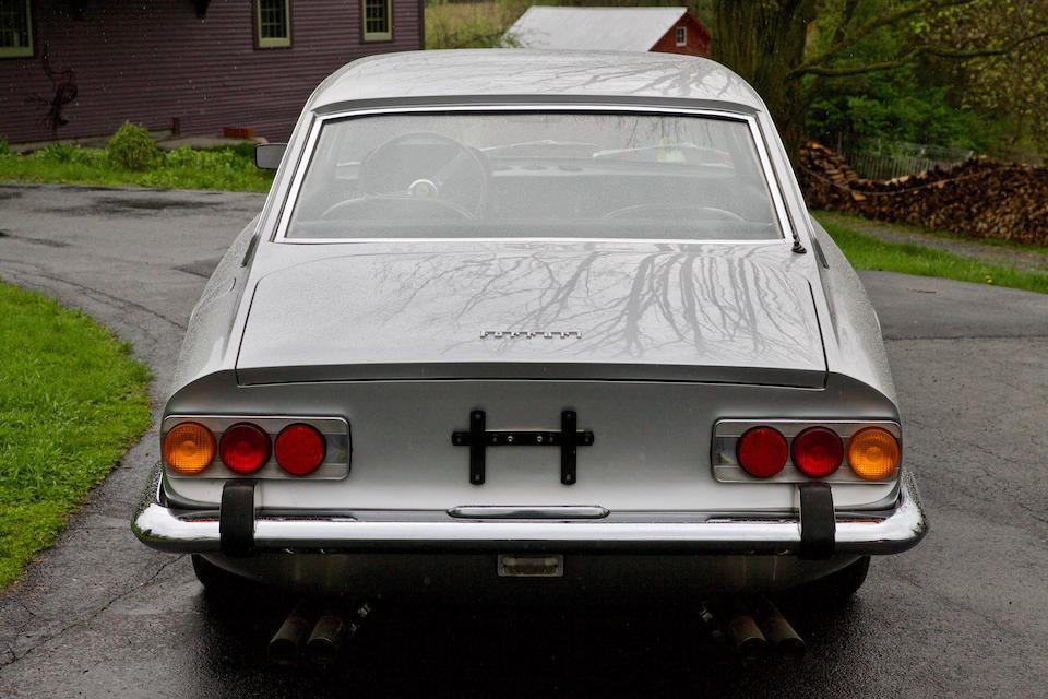 <b>1968 Ferrari 365 GT 2+2</b><br />Chassis no. 11611<br />Engine no. 11611GT