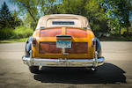 <b>1948 Chrysler TOWN & COUNTRY CONVERTIBLE</b><br />Chassis no. 7407063<br />Engine no. C39-65051