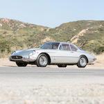 <B>1963  Ferrari 400 Superamerica Coupe Aerodinamico </B><br /> Chassis no. 5029 <br />Engine no. 5029