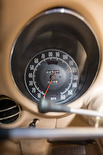 <b>1972 Chevrolet Corvette 454/270HP Roadster</b> <br />Chassis no. 1Z67W2S507664<br /> Engine no. T1II2CSS 12S507664