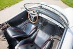 <b>1956 Porsche 356A 1600 Speedster</b><br />Chassis no. 81216<br />Engine no. 66322