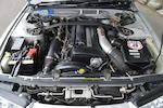 <b>1992 Nissan Skyline R32 GT-R</b><br />Chassis no. BNR32-221085