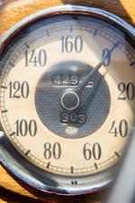 <b>1939 Horch 930 V Phaeton</b><br />Chassis no. 931591