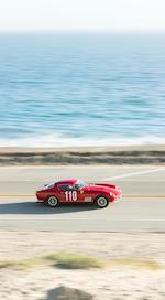 <b>1958 Ferrari 250 GT <I>'Tour De France'</I> Alloy Berlinetta</b><br />Chassis no. 0899 GT<br />Engine no. 0354 C