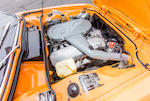 <B>1972 BMW 3.0 CSL </B><br /> Chassis no. 2212314<br /> Engine no. 2212314