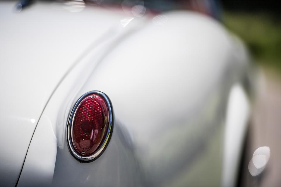 Bonhams : 1955 Lancia Aurelia B24S Spider AmericaChassis no