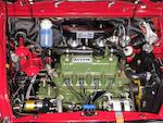 <B>1969 Austin Mini Cooper S Mk II </B><br /> Chassis no. C-A2SB-L/1238234A<br /> Engine no. 9F-XE-Y/52283