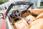 <b>1988 Ferrari 328 GTS</b> <br />VIN. ZFFXA20A6J0075109<br /> Engine no. 01842