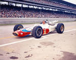 <b>1964 Lotus Type 34 Single-Seater</b><br /> Chassis no. 2
