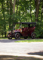 <b>1910 Cadillac Model 30 Tourer</b><br /> Engine no. 45042