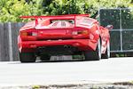 <b>1990 Lamborghini Countach 25th Anniversary</b> <br />VIN. ZA9C005A0KLA12923