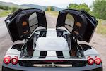 <b>2003 Ferrari Enzo</b><br /> VIN. ZFFCW56A830133118<br /> Engine no. 76333