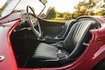 <b>1964 Shelby Cobra 289</b> <br /> Chassis no. CSX2328<br /> Engine no. PA4539
