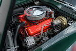 <b>1967 Chevrolet Corvette 427/390HP Roadster</b><br />  Chassis no. 194677S102584<br /> Engine no. T08I7IL 7102584