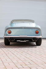 <b>1965 Ferrari 275 GTB Alloy Long-Nose</b><br /> Chassis no. 07927<br /> Engine no. 07927