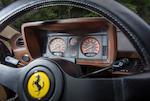 <b>1986 Ferrari Testarossa Monospecchio</b> <br />VIN. ZFFSA17A4G0065813<br />Engine No. 00402