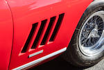 <b>1967 Ferrari 275 GTB/4</b><br />Chassis no. 10507<br />Engine no. 1886