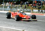 <b>1980 Ferrari 312 T5 Single Seater Formula 1</b><br /> Chassis no. 046<br /> Engine no. 066