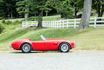 <b>1966 Shelby 427 Cobra</b><br /> Chassis no. CSX 3359