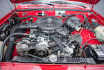 <B>1989 Shelby Dakota</B><br />VIN. 1B7FL96Y2KS114902<br />Engine no. KN652000912
