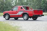 <B>1989 Shelby Dakota</B><br />VIN. 1B7FL96Y2KS114902<br />Engine no. KN652000912