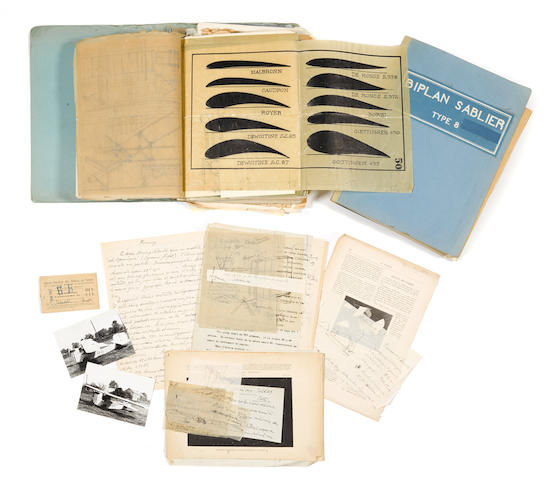 FRENCH AVIATION ARCHIVE