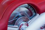 <b>1954 Chevrolet Corvette</b><br />Chassis no. E54S002706<br />Engine no. 05I58 I6 F54YG