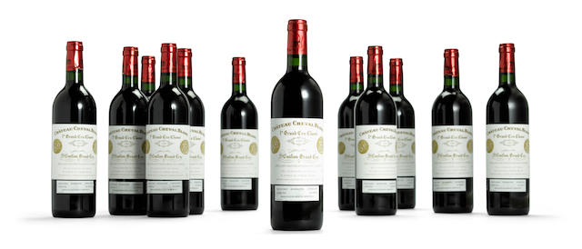 Château Cheval Blanc 1998, St-Émilion 1er Grand Cru Classé - A (12)