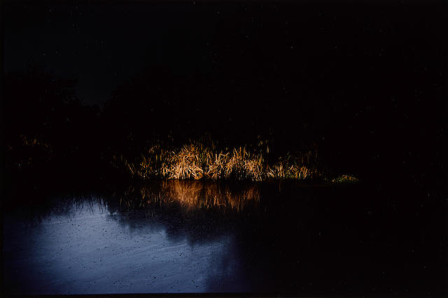 Bill Henson (born 1955); Untitled;
