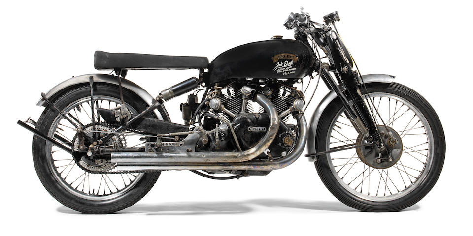 Bonhams : Motorcycles