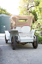 """<b>1914 Packard 1-38 """"Dominant Six"""" Runabout</b><br />Chassis no. 39054<br />Engine no. 39188<br />Body no. 40248"""