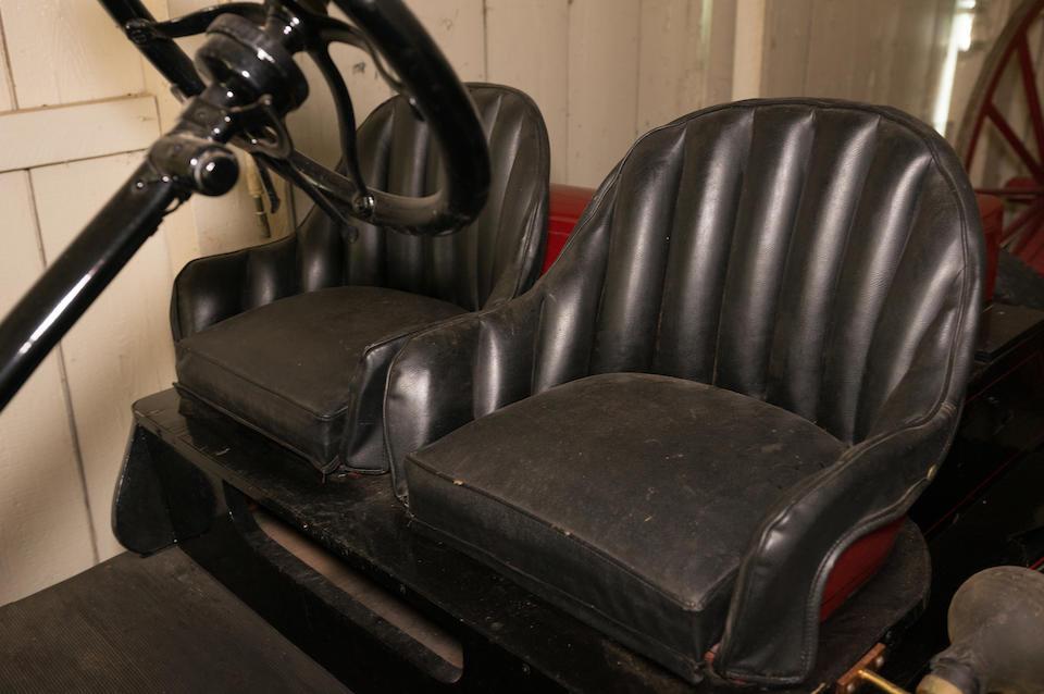<b>1925 Ford Model T Speedster</b><br />Engine no. 12233544