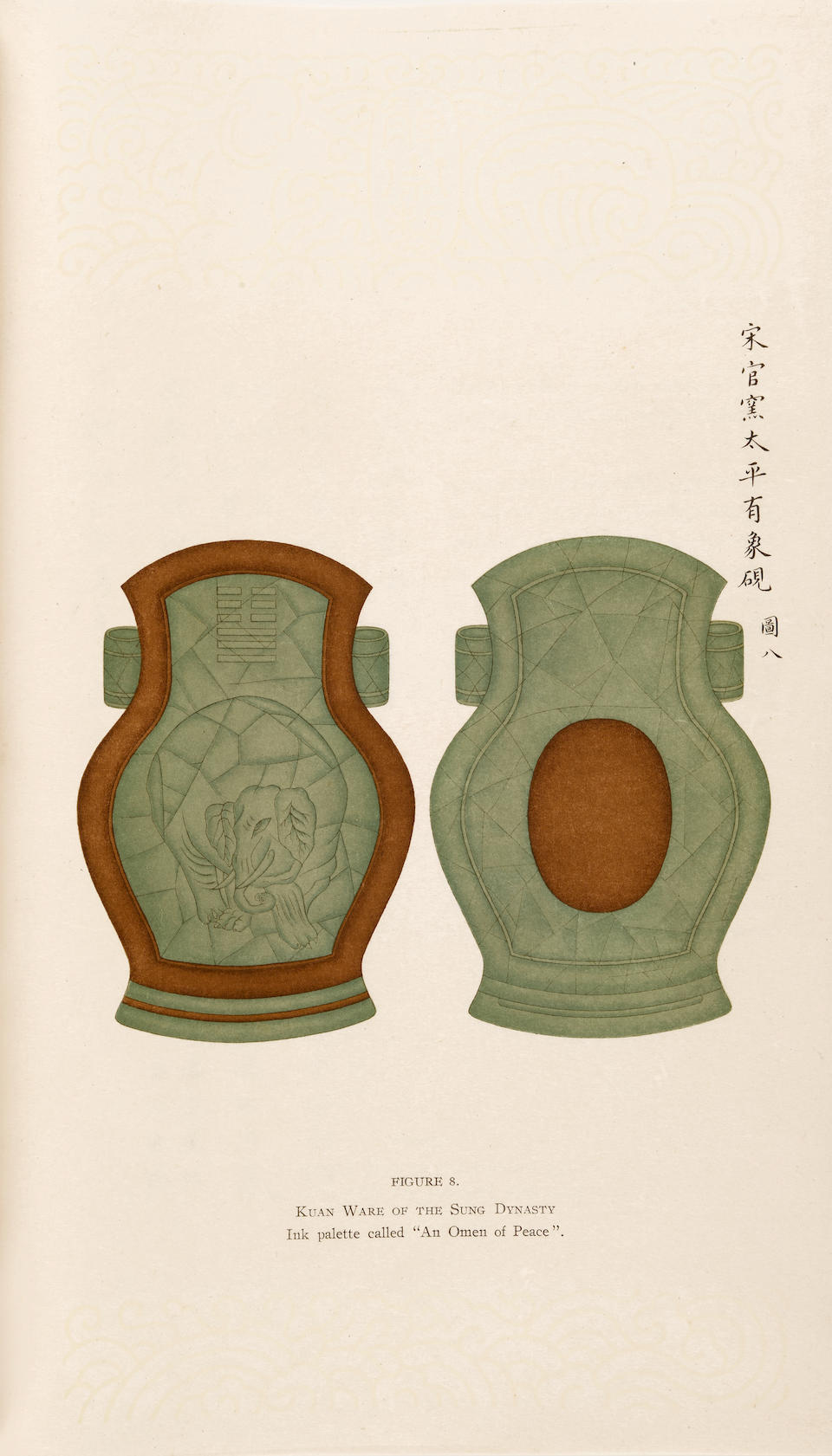 Hsiang Yuan-p'ien, Kuo Pao-Chang and John C. Ferguson Noted Porcelains of Successive Dynasties