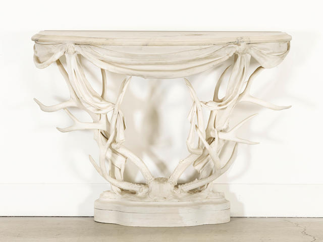 Frances Elkins (1888-1953) Console Table