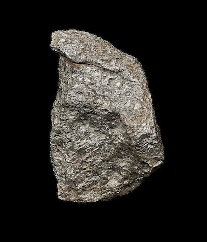 Muonionalusta Meteorite – Incomparable Complete Specimen with Dimensional Widmanstatten Pattern