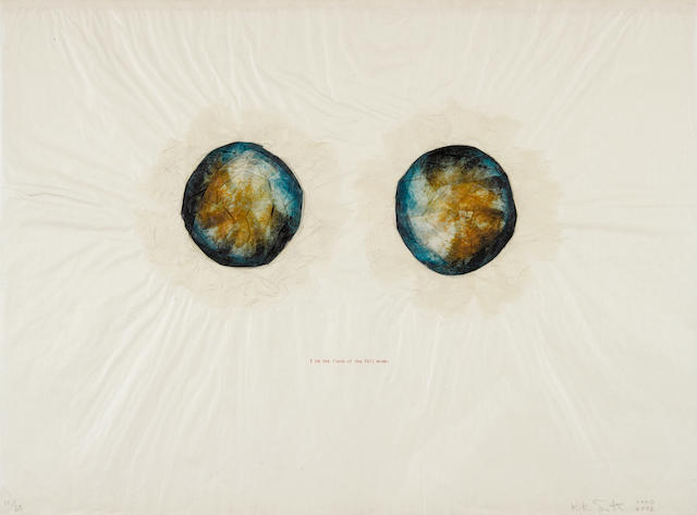 Kiki Smith (born 1954); Europa;
