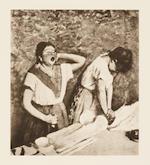 Sherrie Levine (born 1947); After Edgar Degas portfolio;