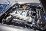 <b>1957 Mercedes-Benz 300SL Roadster</b><br />Chassis no. 198.042.7500081<br />Engine no. 198.980.7500097