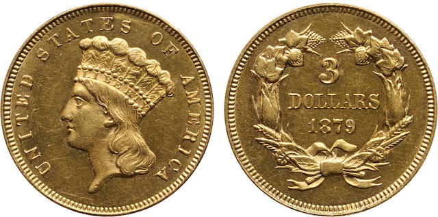 1879 $3