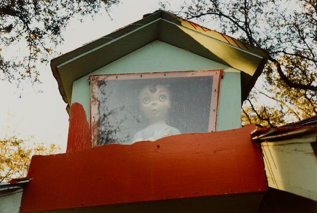 William Eggleston (born 1939); Untitled, New Orleans;