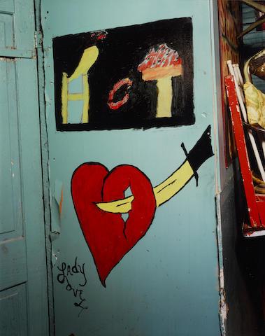 "Birney Imes (born 1951); The Social Inn, Gunniston, from the series ""Juke Joints"";"