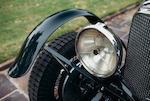 "<b>1930 Bentley Speed Six ""Le Mans"" Tourer</b><br />Chassis no. LR2787<br />Engine no. LR2791"